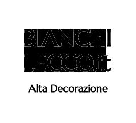 Bianchi Lecco - Alta decorazione